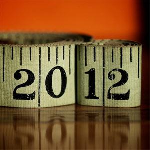 measuring tape reading 2012
