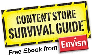 content store survival guide