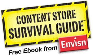 content store survival guide