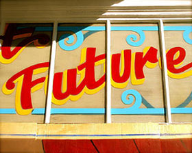 sign reading future