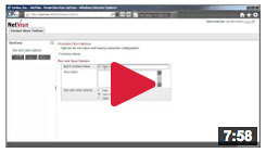 cognos promotions demo video