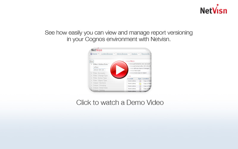 version control video
