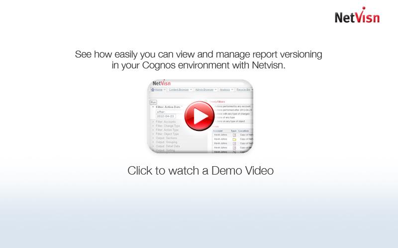 version control video