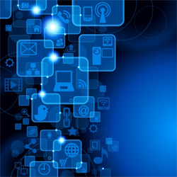audit data icon stream