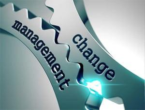 cognos change management