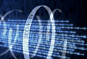 security around cognos data