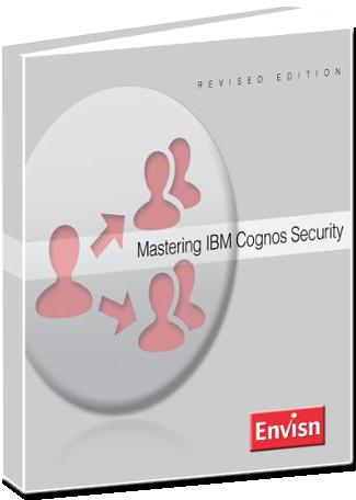 cognos security mastering