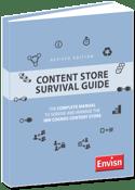 cognos content store survival guide ebook