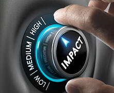 impact analysis cognos