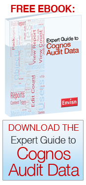 free download expert guide to cognos audit data
